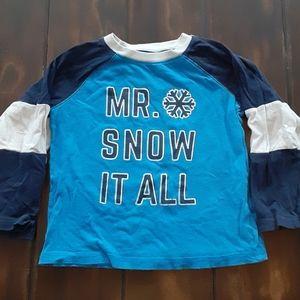 🍂3/$20 Holiday long sleeve shirt